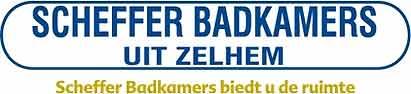 Scheffer Badkamers: Alles over Zelhem