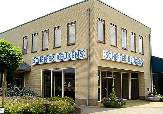 Scheffer Badkamers Zelhem : Scheffer keukens alles over zelhem